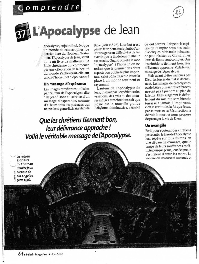 L'EGLISE CATHOLIQUE Docume17