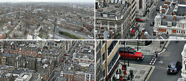Gigapixels : voir Londres en grand  Londre10