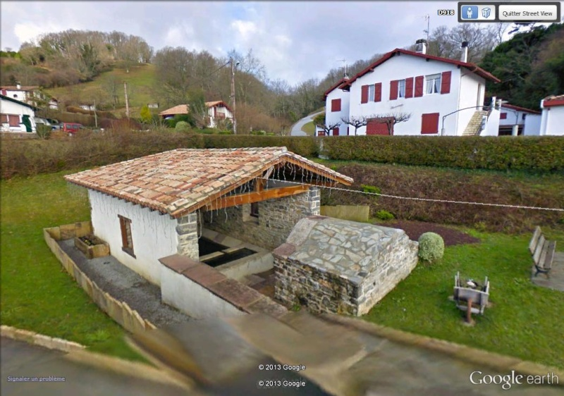 STREET VIEW : les lavoirs St_pae10