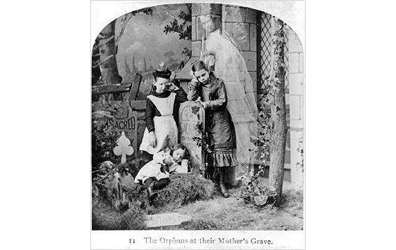 William Mummler Orphan10