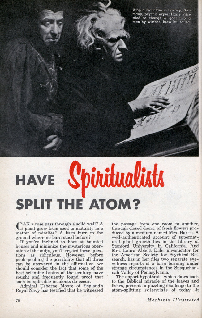 Modern Mechanix did Spiritualists Split The Atom Dec 1953 Xlg_sp10