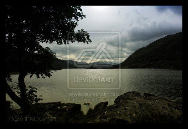 TP Runes - James O'Brian (ou comment dormir ni vu ni connu) Lake_i11