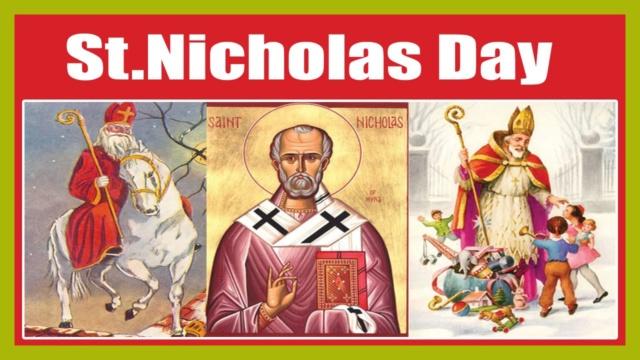 ΧΡΙΣΤΟΥΓΕΝΝΑ ΣΕ ΟΛΗ ΤΗ ΓΗ  και η παράδοση για τα δώρα!  Saint_10