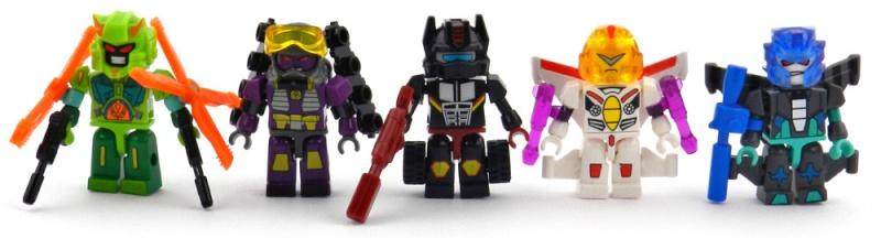 Jouets Transformers ― Robot Heroes, Bot Shots, Hero Mashers, Kre-O, ConstructBots, Q-Transformers & BotBots - Page 8 Megapl10