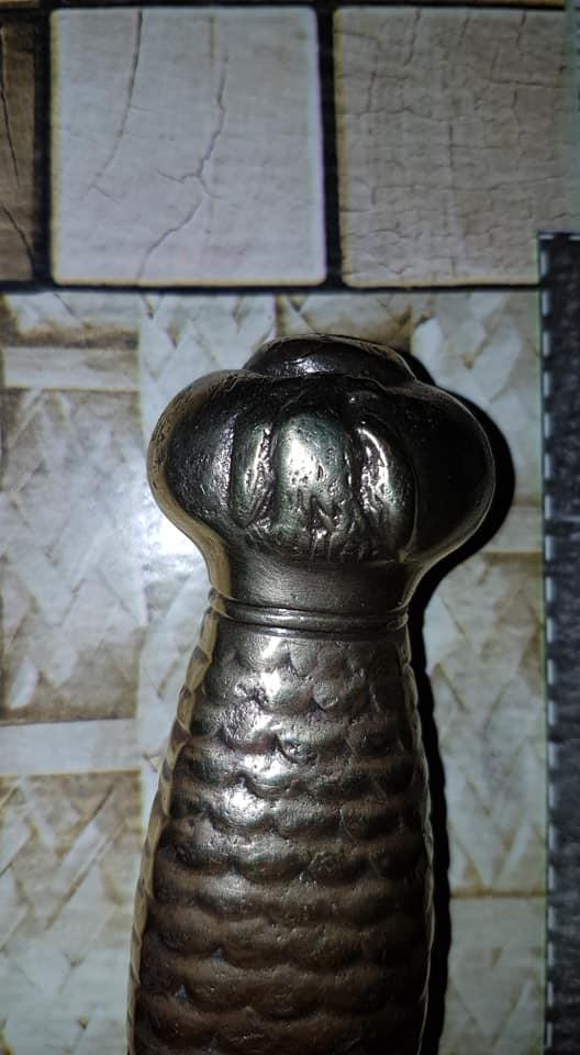 Glaive d'artillerie modèle 1816 84068510
