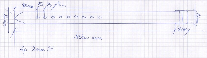 Bretelle Mauser 98a Bretel10