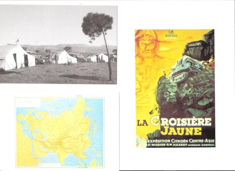 cartes postales croisiere jaune Image_12
