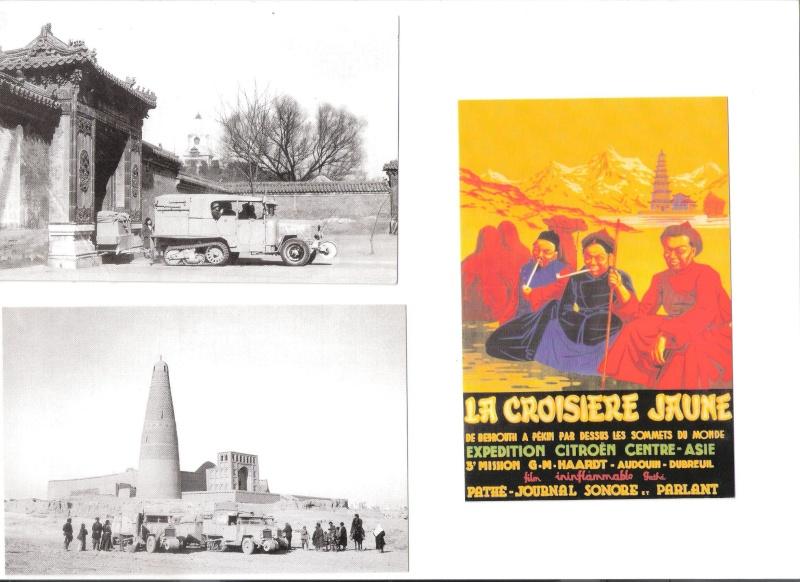 cartes postales croisiere jaune Image_13