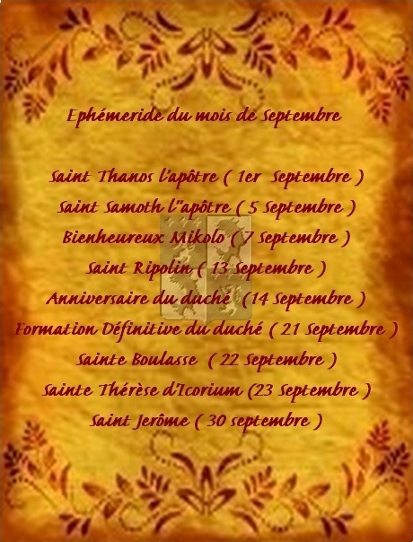 Le   Lyonnais  Dauphiné mois par mois  Mois_d15