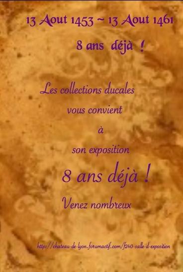 Annonces des collections ducales Untitl10