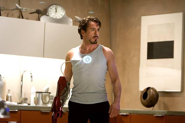Iron Man 510