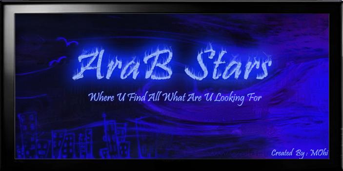 Arab Stars