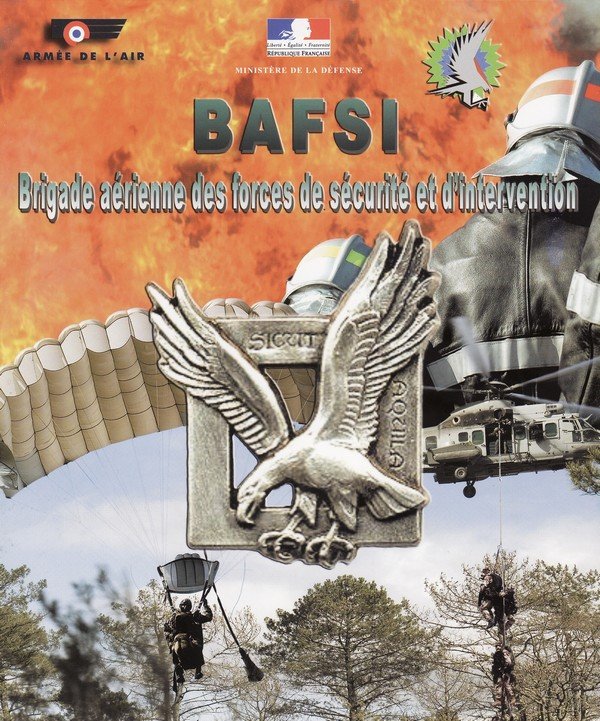 Brigade des Forces Aériennes de Sécurité et d'Intervention Bafsi_10
