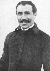 Jean Bourhis-Aviateur, Précurseur du Parachutisme Bourhi11