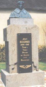 Jean Bourhis-Aviateur, Précurseur du Parachutisme Bourhi12