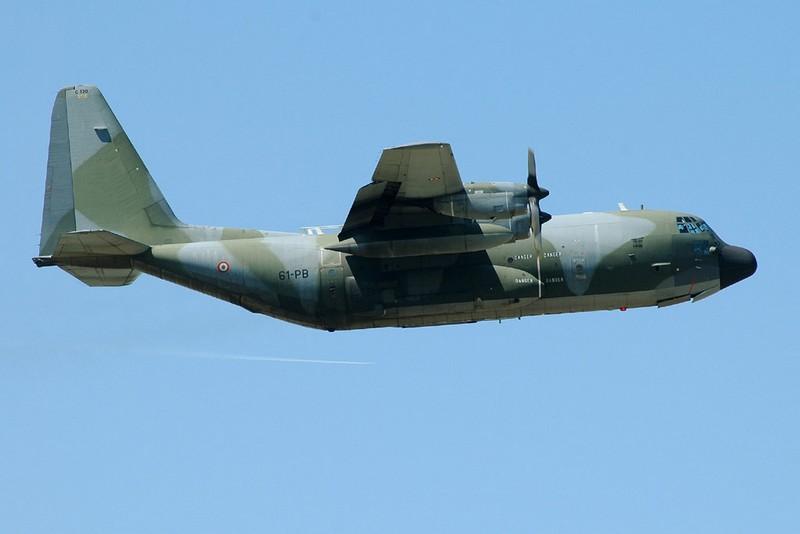 Hercules C130 N° 5116 C130_511
