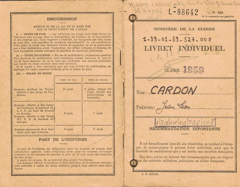 Jean Cardon Cardon13