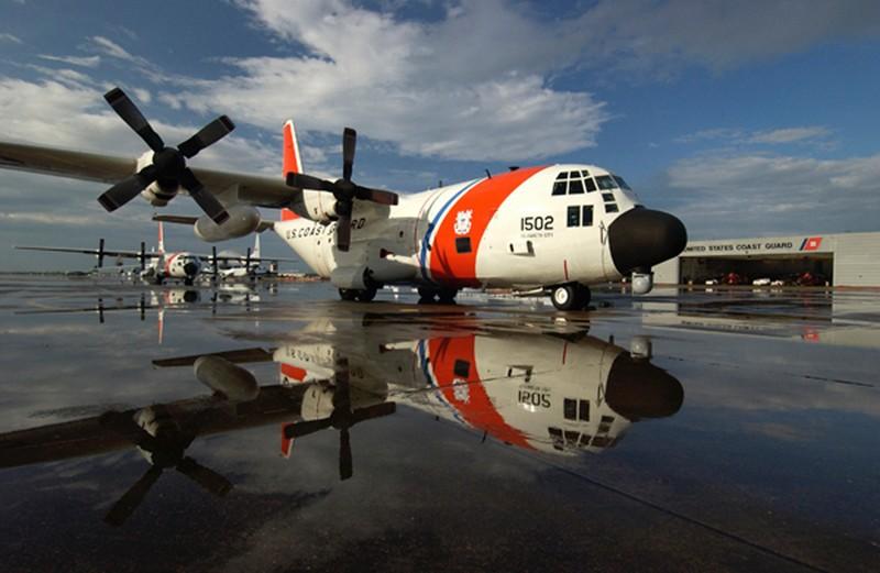 Versions spécialisées C 130 Hc130l10