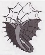 Parachutisme Sportif Militaire de Haut Niveau Insign11
