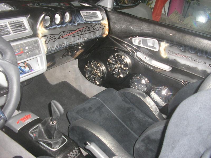 HONDA CIVIC SEB AUTO DE MIKE 59 Interi25