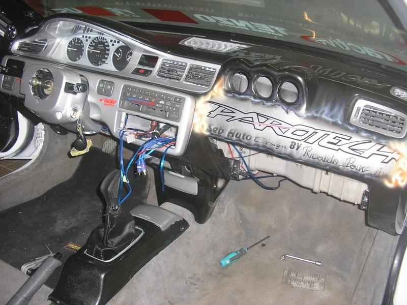 HONDA CIVIC SEB AUTO DE MIKE 59 Interi26