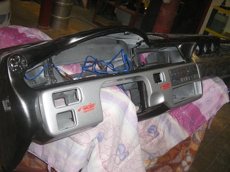 HONDA CIVIC SEB AUTO DE MIKE 59 Interi29
