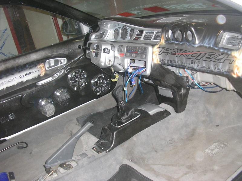 HONDA CIVIC SEB AUTO DE MIKE 59 Interi30