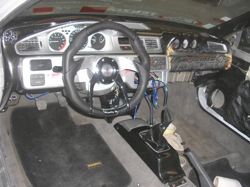 HONDA CIVIC SEB AUTO DE MIKE 59 Interi31
