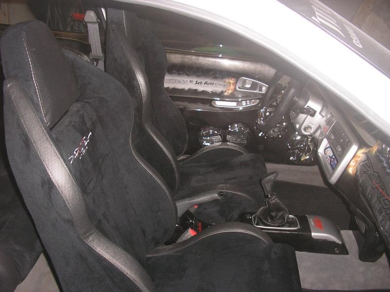HONDA CIVIC SEB AUTO DE MIKE 59 Interi33