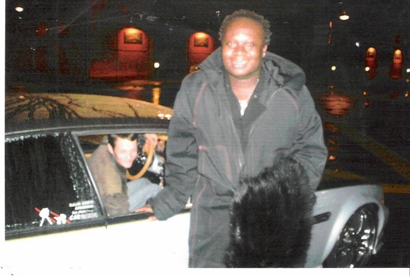 SEB AUTO ET LES STARS - Page 2 Photo650