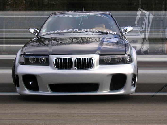 BMW CARBONE SEB AUTO Sb1_bm10