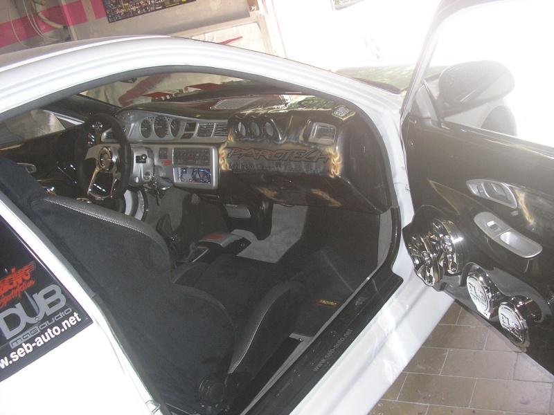 HONDA CIVIC SEB AUTO DE MIKE 59 Sieges12