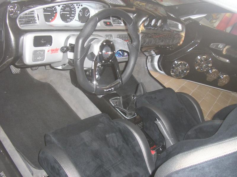 HONDA CIVIC SEB AUTO DE MIKE 59 Sieges13