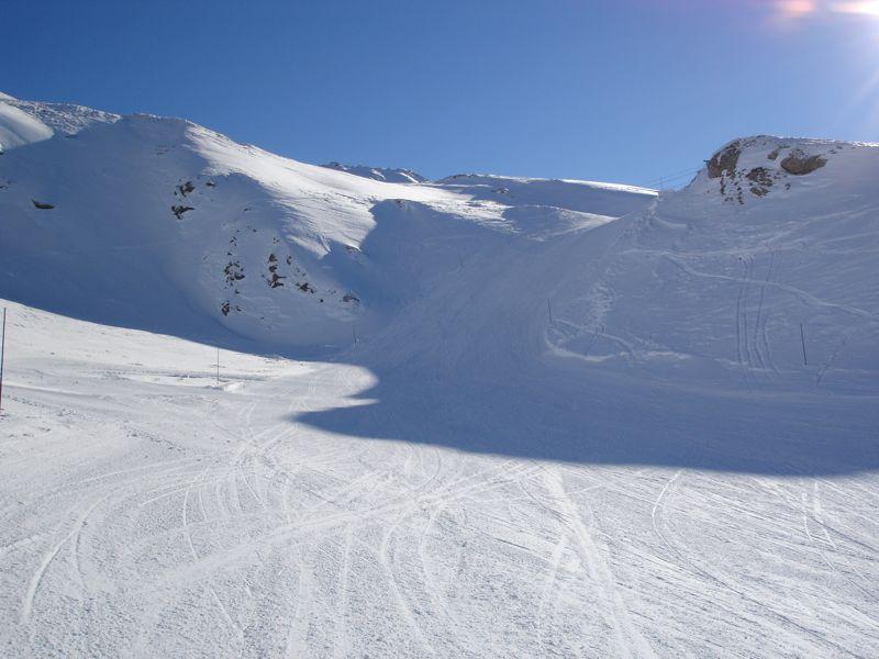 [Val d'Isère] Données sur les pistes Dsc02610