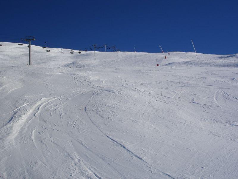 [Val d'Isère] Données sur les pistes Dsc02711