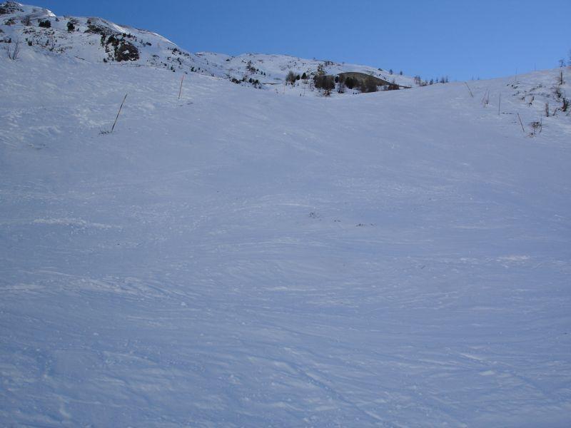 [Val d'Isère] Données sur les pistes Dsc02713