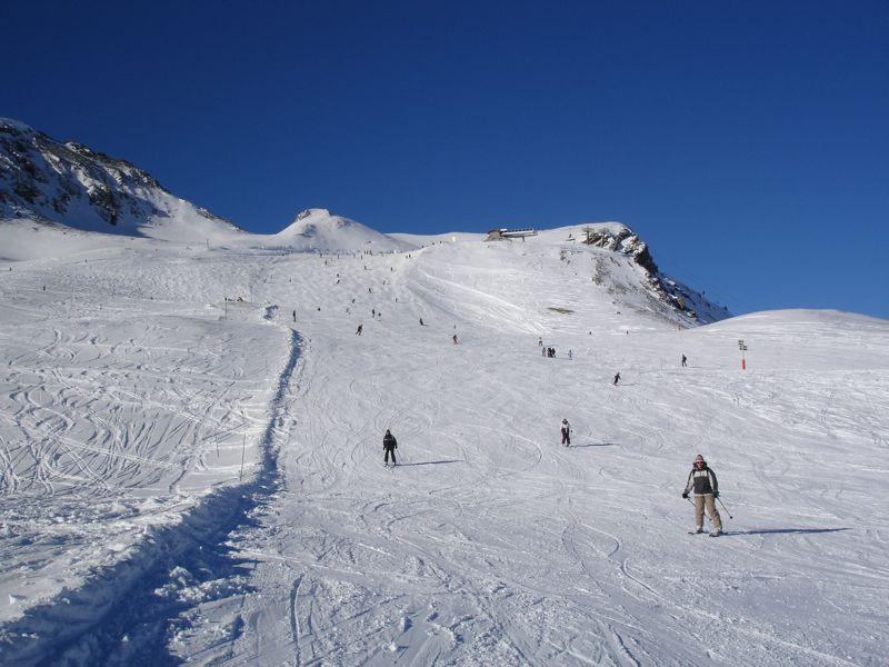 [Val d'Isère] Données sur les pistes Dsc02810