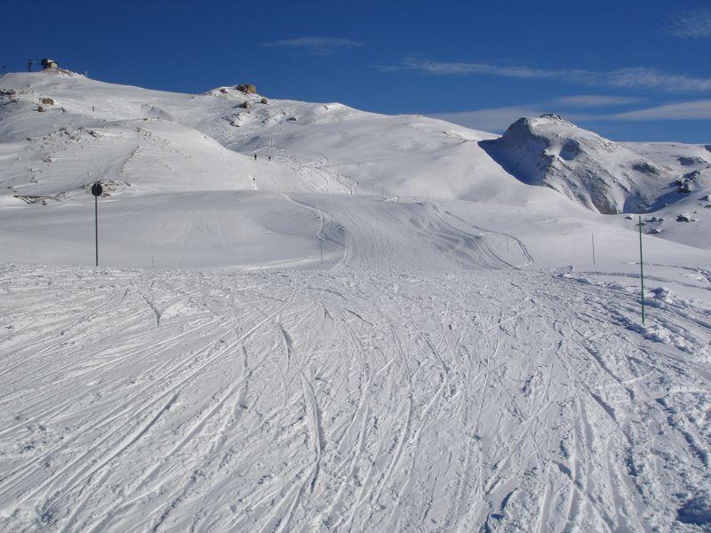 [Val d'Isère] Données sur les pistes Dsc02811