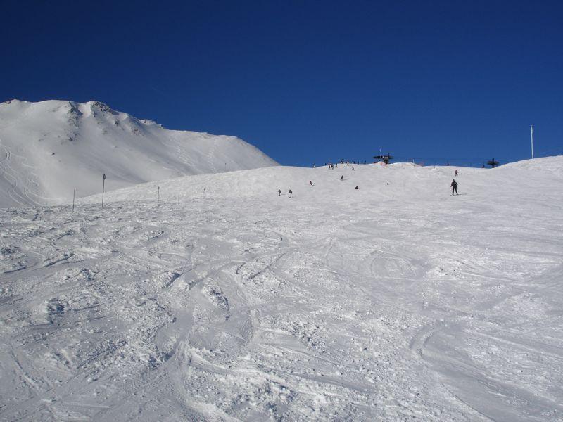 [Val d'Isère] Données sur les pistes Dsc02818