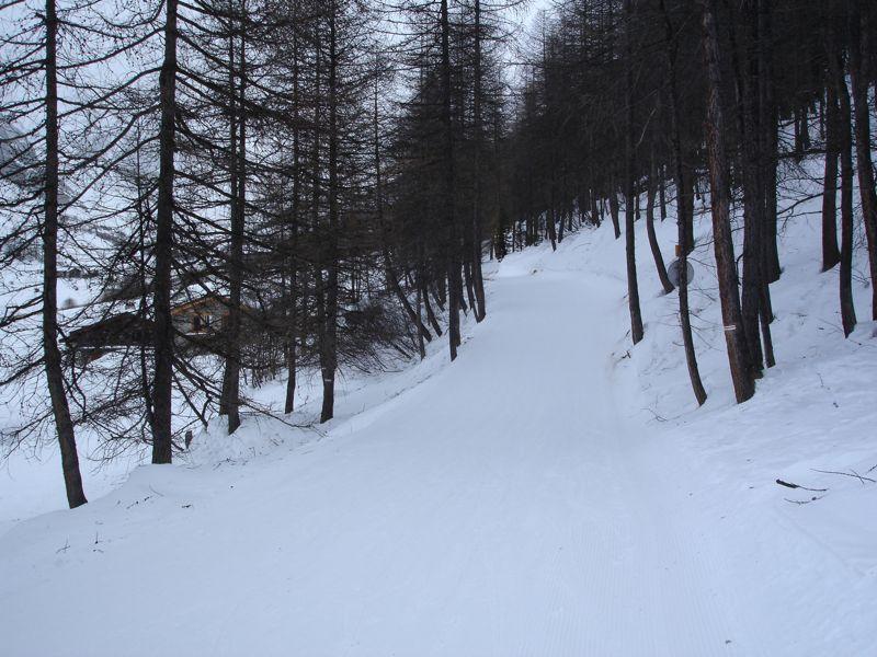 [Val d'Isère] Données sur les pistes Dsc02911