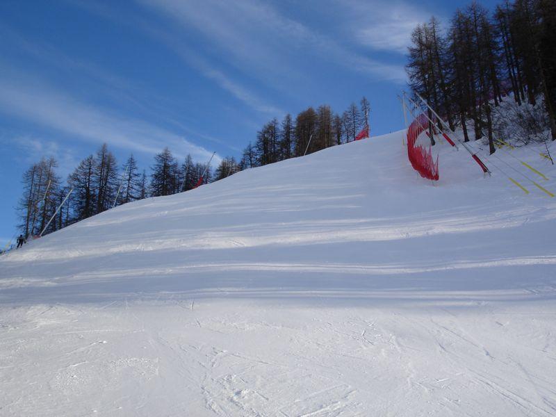[Val d'Isère] Données sur les pistes Dsc02919