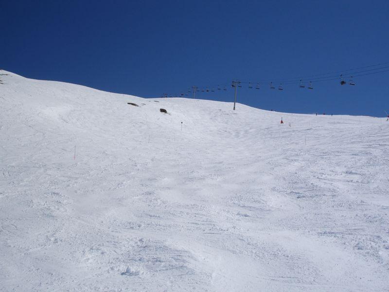 [Val d'Isère] Données sur les pistes Dsc02924