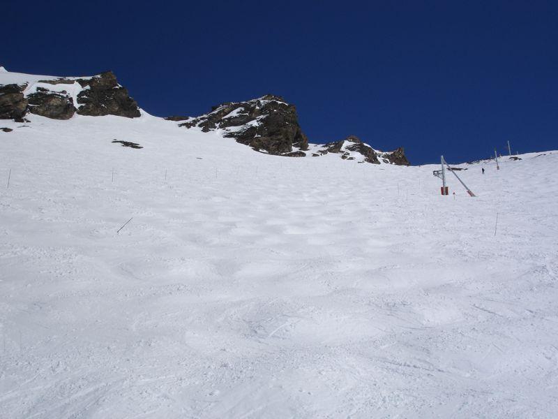 [Val d'Isère] Données sur les pistes Dsc03012