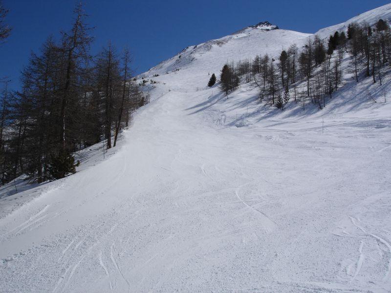 [Val d'Isère] Données sur les pistes Dsc03015
