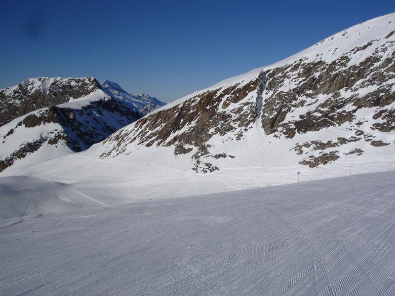 Val d'isère : Les gorges de Malpasset Dsc03728