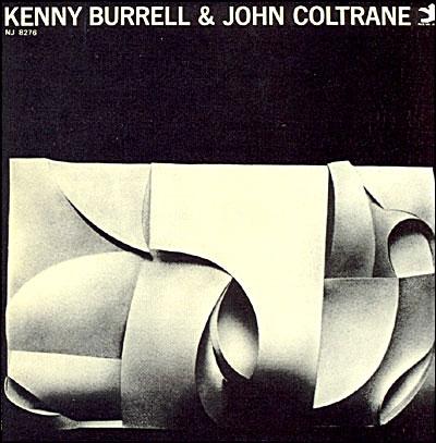 Kenny Burrell 00252110