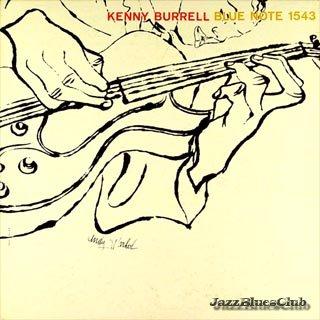 Kenny Burrell 12529510