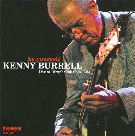 Kenny Burrell 12912010