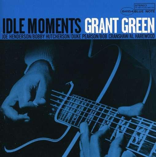 Grant Green 16469711
