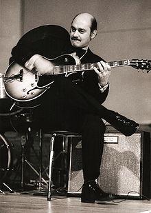 La guitare et le Jazz - Joe Pass 220px-10
